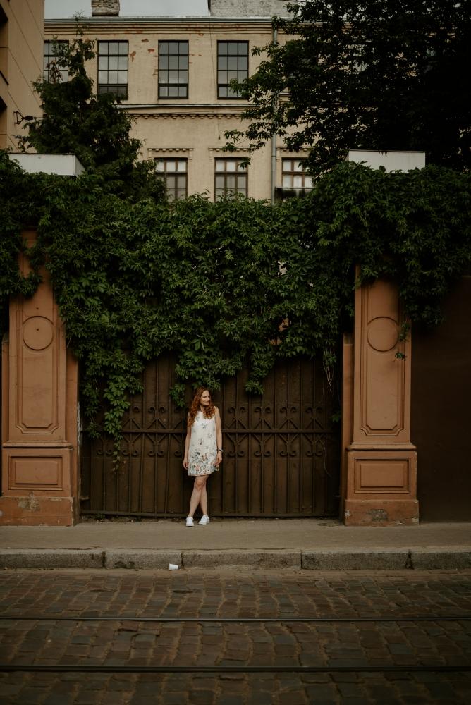 miera iela fotosesija